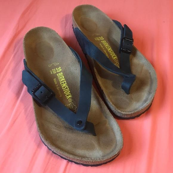 237899d685ef Birkenstock Shoes - RARE Adria Birkenstocks✌🏻LIKE NEW!
